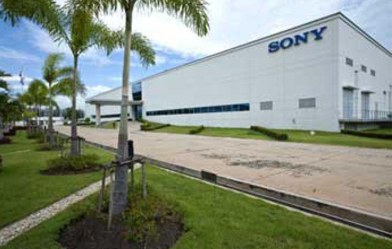 Sony Technology (Thailand) Co., Ltd.